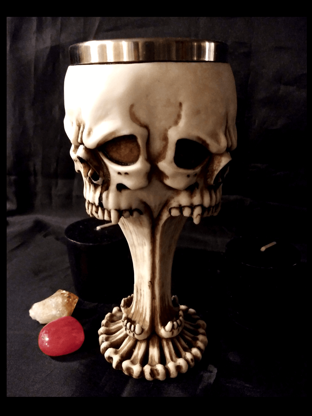 Undead Souls Ritual Chalice