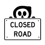 Closed Road