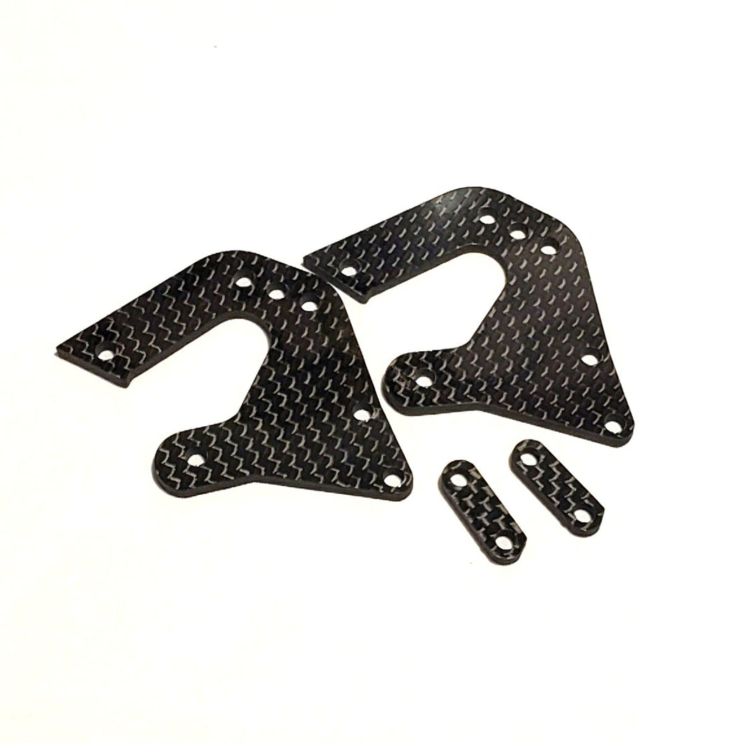TGH FORWARD MOTOR MOUNT BRACKETS FOR GSPEED V1-C1
