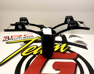 TEAM G-SPEED TGH-V3 G10 CHASSIS