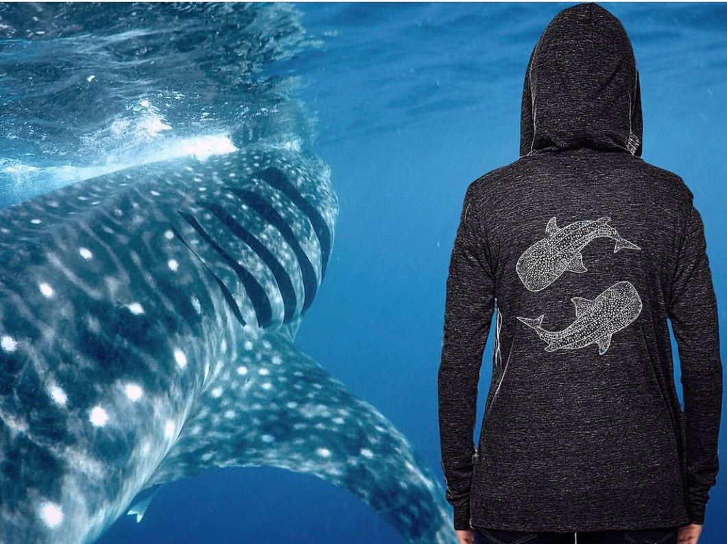 Whale Shark Sweater