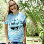 Go Plastic Free for Me tee
