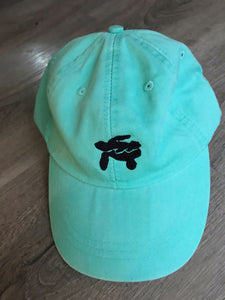 Sea Turtle Wave Hat