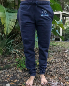 Respect their Waters Shark Unisex Joggers