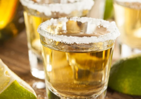 Tequila month to month gift