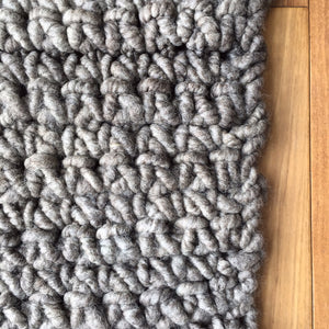 Rug, Rectangular Crochet