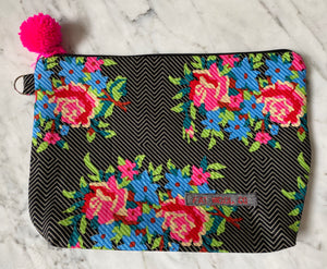 Project Bags, Knit Night Clutch