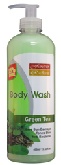 FOREVER RADIANT Green Tea Body Wash 400ml