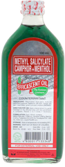 EFFICASCENT OIL 100ML (THE FAMOUS LINIMENT)