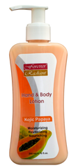 KOJIC PAPAYA HAND & BODY LOTION 200ML