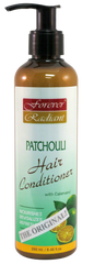 FOREVER RADIANT Patchouli Hair Conditioner with Calamansi 250 ml. / 8.4 fl. oz.