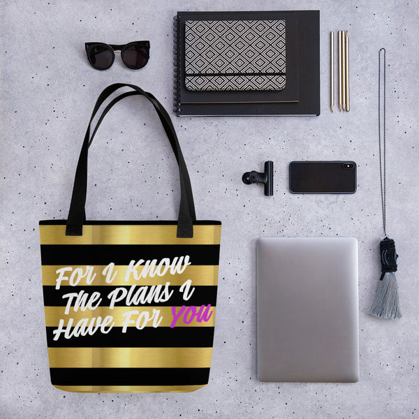Dream Life Tote Bag