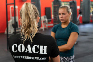 5 Personal Training Sessions (45 Minutes) ENROLLMENT INCLUDED