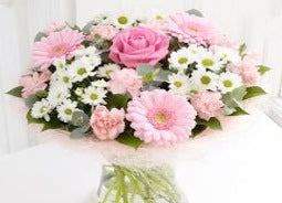 Mothers Day Flowers Woodford Green Petite Mothers Day Basket