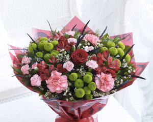 True Love Valentines Flowers Loughton