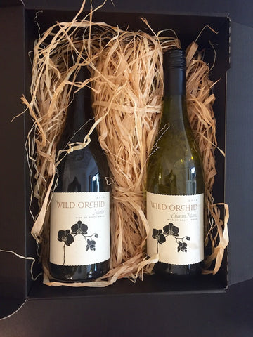 Red Wine and White Wine Duo Gift Set
