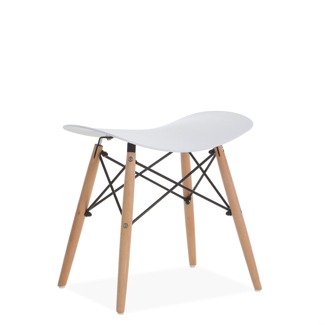 Tabouret Style DW EAMES