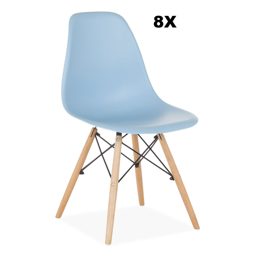 Dsw Eames Chaises Style Walk Pack Line 8x The Y6vI7fbgy