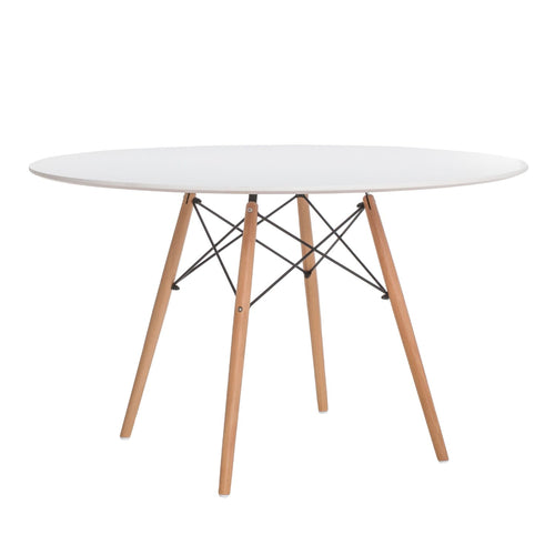 Table Style DW Eames 120cm