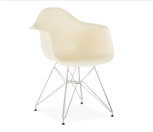 Chaise Style DAR Eames