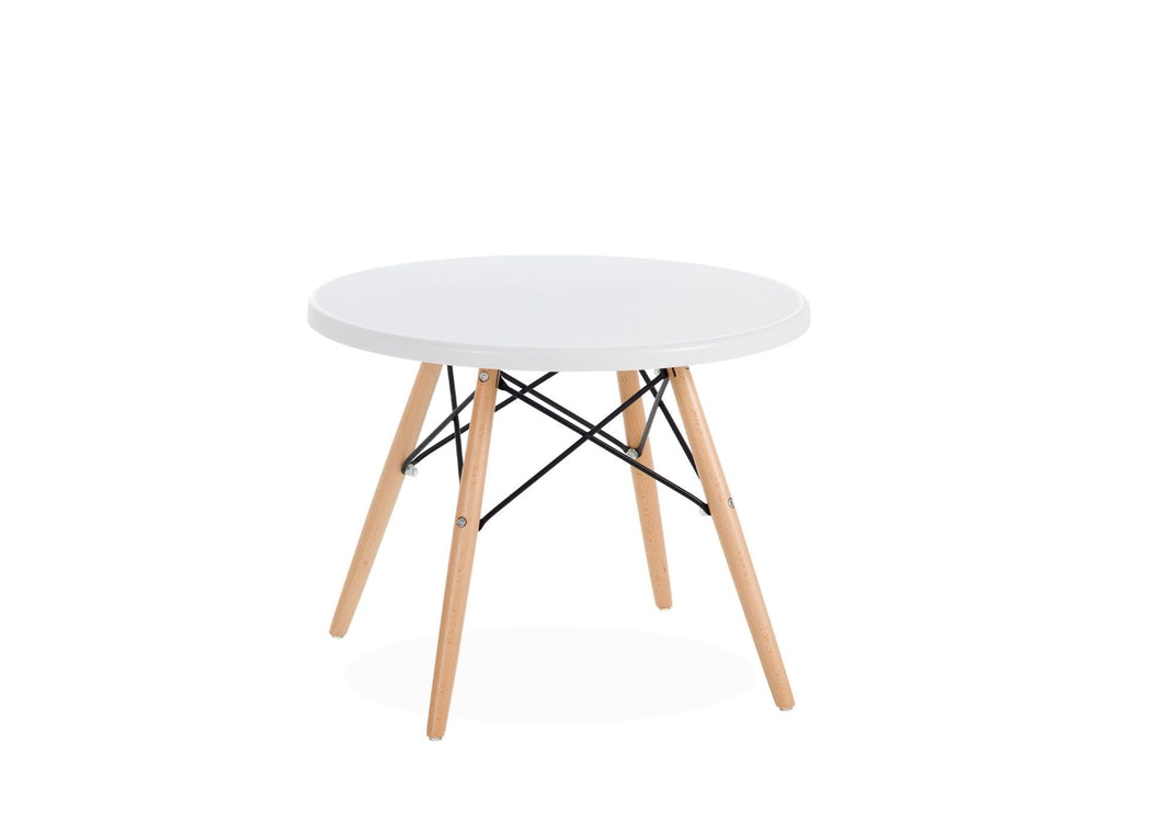 Table Style DR BaBy  Eames