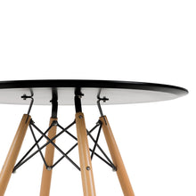Table Style DW Eames 80cm
