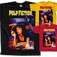 T-Shirt Film PULP FICTION