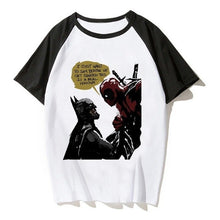 T-Shirt Film DEADPOOL