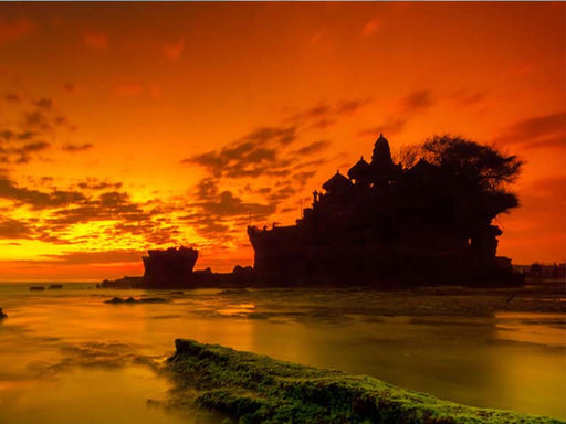 5h Sunset Tour at Tanah Lot Temple