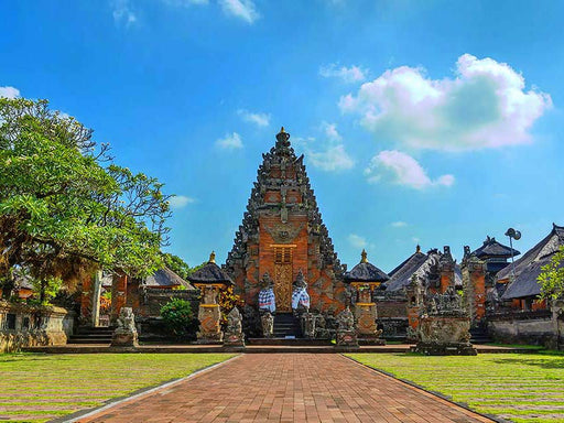 6h Ubud Art Villages Tours, Celuk, Mas and Batuan