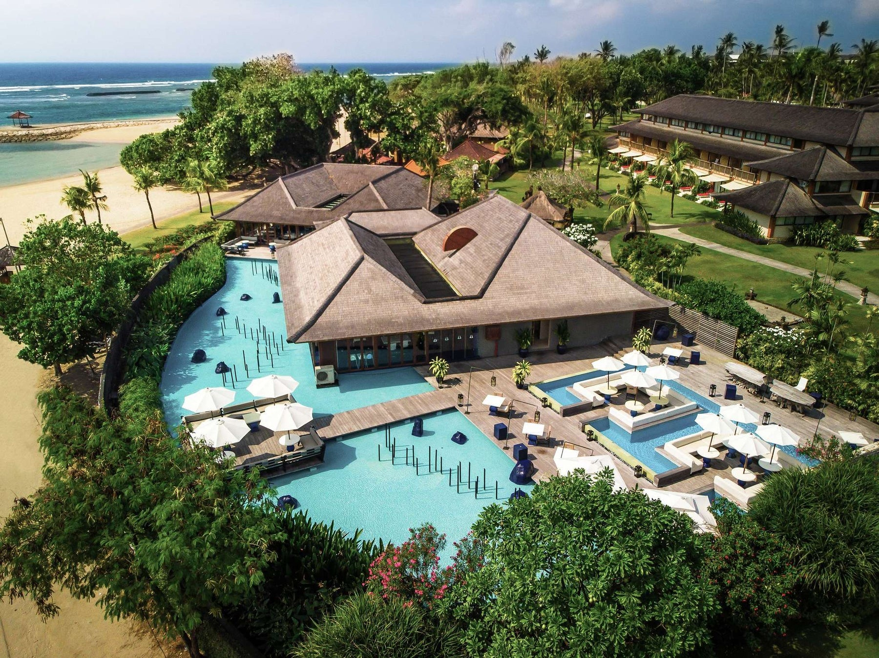 Clubmed All Inclusive Beach Sport Club Day Pass