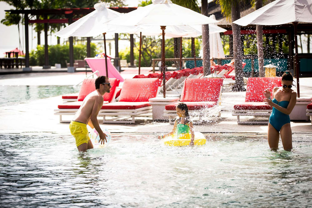 ClubMed All Inclusive Beach & Sport Club Day Pass