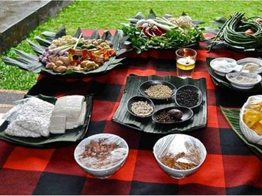 Cooking Class at Ubud Traditional Village (5h) Authentic Balinese Recipes