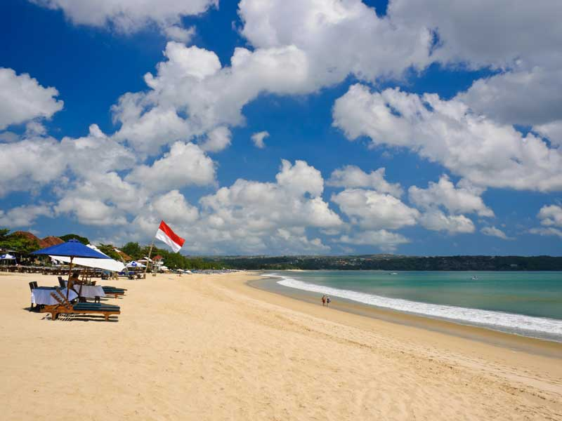 10h Tour South Bali, Padang2 Beach, Uluwatu Temple, Jimbaran Seafood