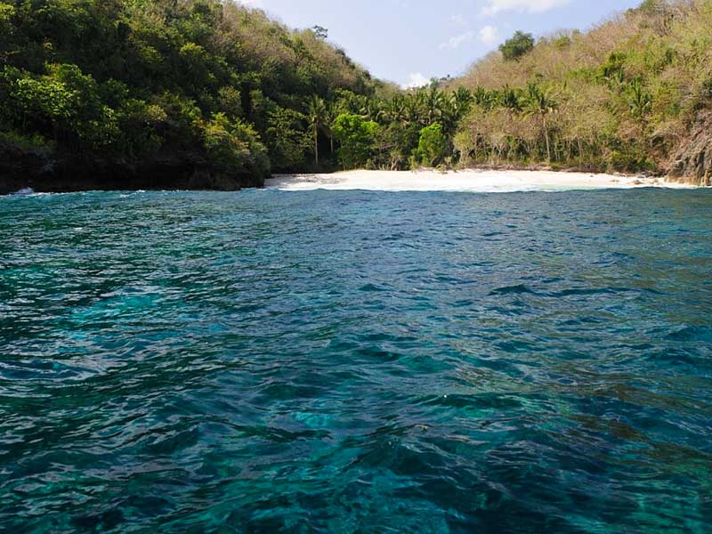 3 Islands Ocean Rafting Cruise - High Speed