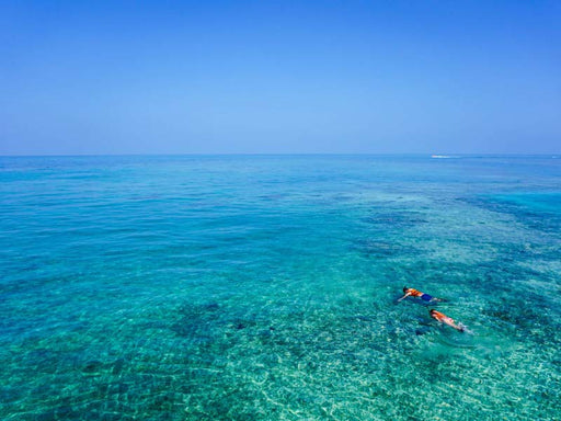 Snorkeling & Kayaking 9h-Daytrip to Lembongan & Penida, return transfer from Bali