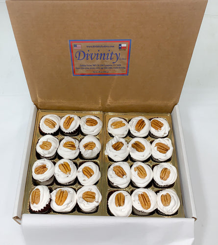 24 Piece Divinity Gift Box