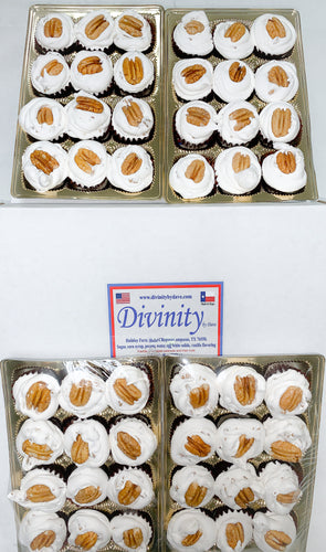 48 Piece Divinity Gift Box