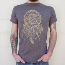 Load image into Gallery viewer, Dream Catcher T-Shirt (Mens)
