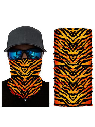Color=Multicolor1 | Face Protective Neck Gaiter For Motorcycle And Cycling-Multicolor1 1