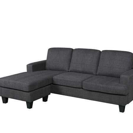 Sofa - Couch - 3 Seater with Chaise