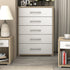 Bedroom Suite – 3 Piece – Tallboy & 2 x Bedside tables