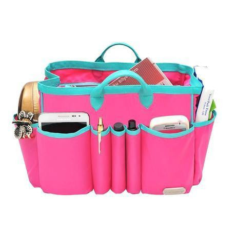 Purse Organizer Bag