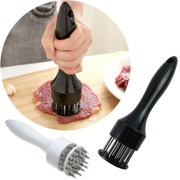 Professional Stainless Steel Meat Tenderizer