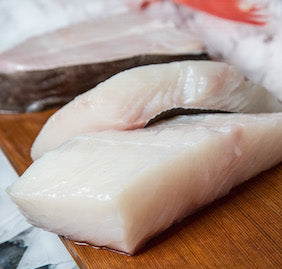 Fresh Alaskan Halibut Has Arrived in Seattle