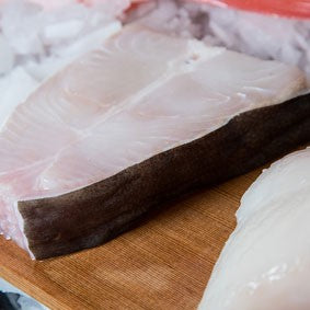 Alaskan halibut and details on the season timing