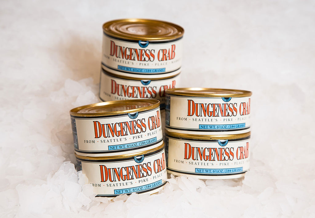 Canned Seafood Doesn't Have to Be Boring