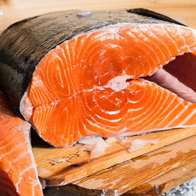 Fresh Salmon Cooking Tips