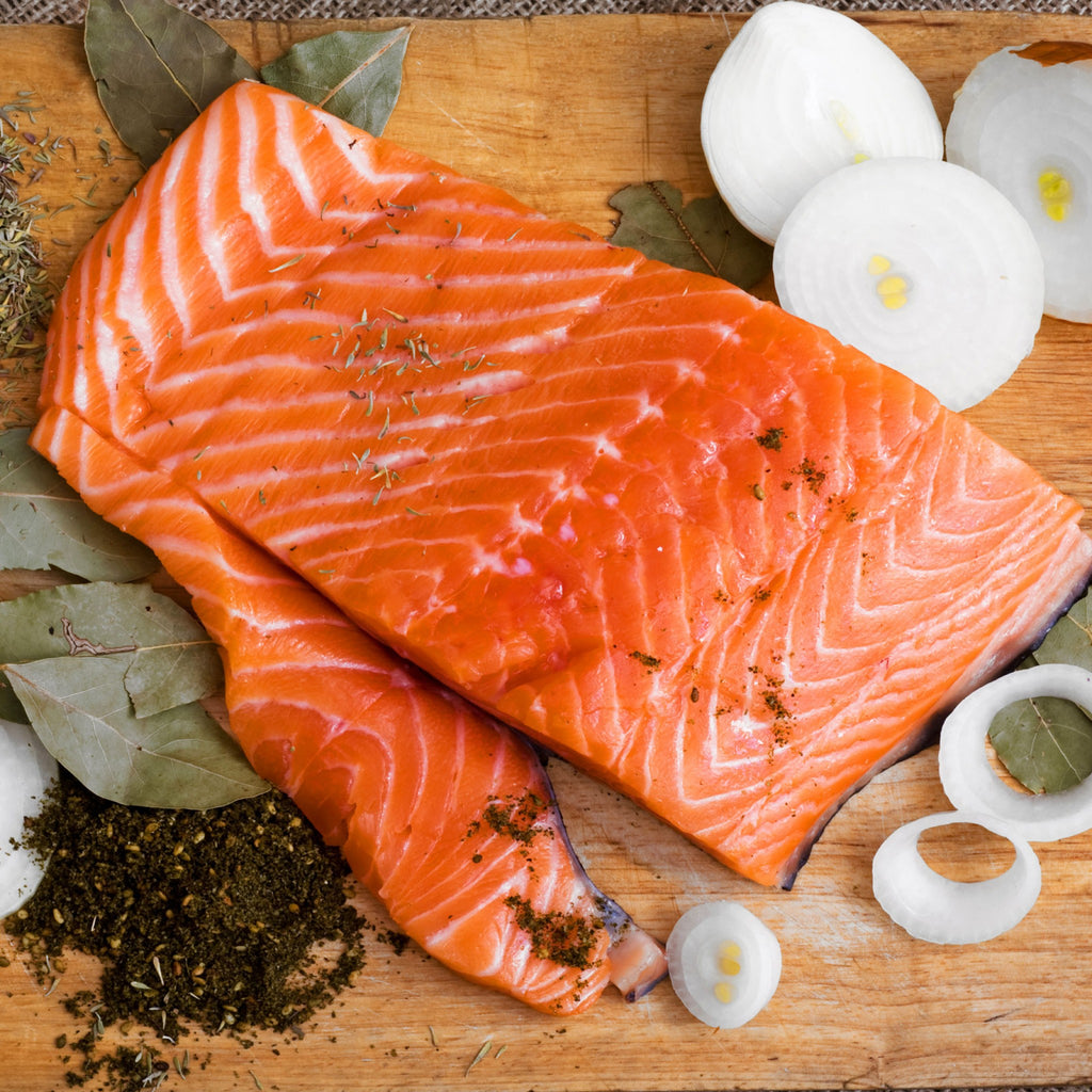 Seafood Tips: The Top Seafood Health Benefits