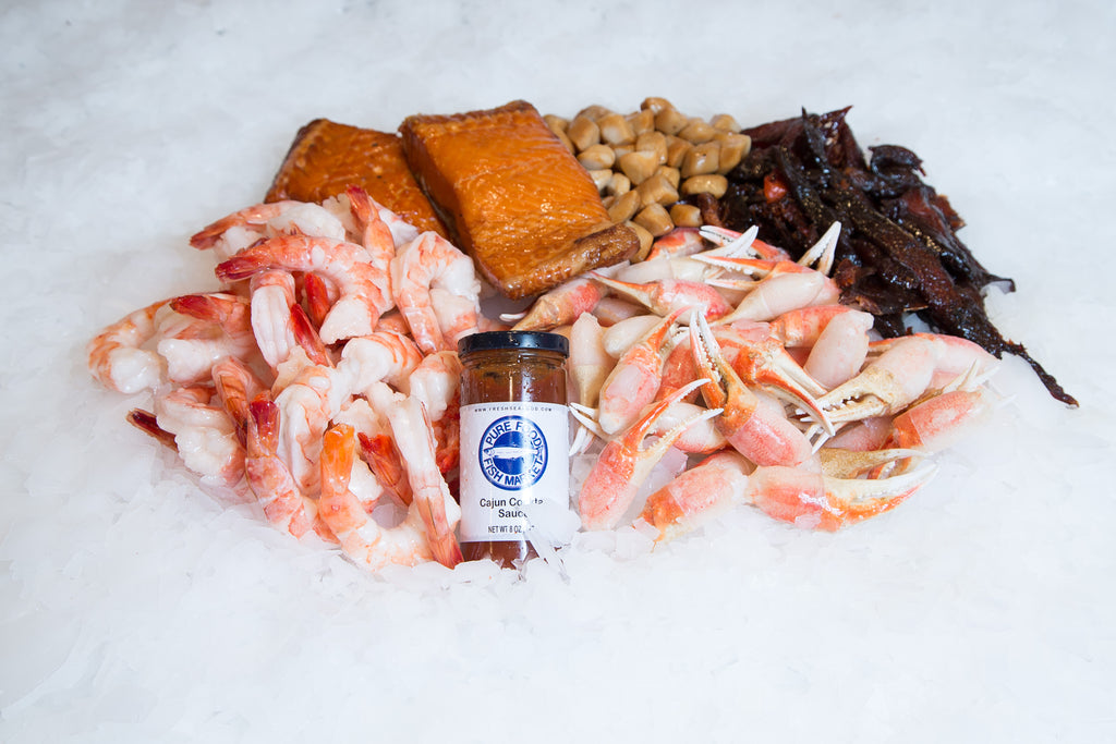 How To Throw the Best Seafood Party this Holiday Season